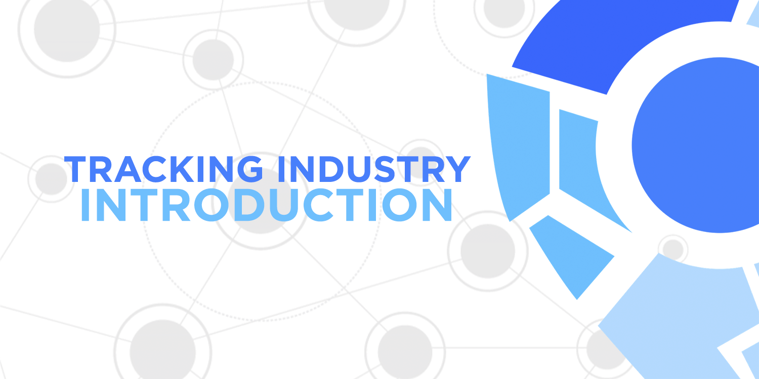 tracking industry introduction mytracknet